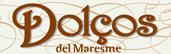 catàleg dolços del Maresme