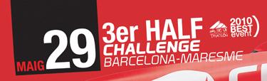 banner Half Challenge