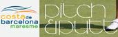 promoció especial dels camps de pitch and putt del Maresme