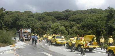 Foto: ADF Serra de Marina