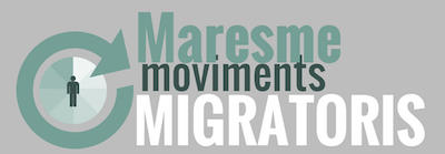 moviments migratoris al Maresme