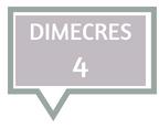 dimecres