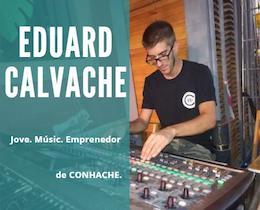 Eduard Calvache