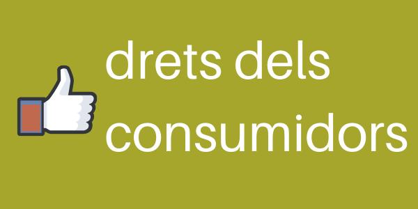 drerts dels consumidors