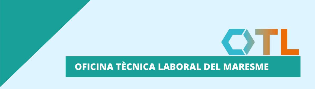 OTL – Oficina Tècnica Laboral